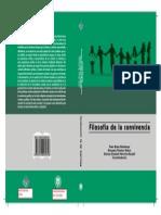 0 P. FilosofÃ-A de La Convivencia (Correcciones )