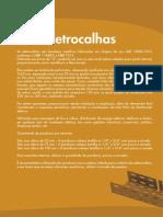 Catalogo Eletrocalhas