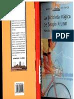 La Bicicleta Magica de Sergio Krumm