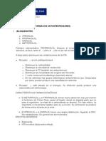 FARMACOS ANTIHIPERTENSIVOS