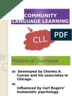 10. Community Language Learning