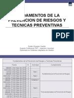 Fundamentos PR y TP v-2