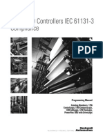 Programming Manual - Logix5000 Controllers IEC 61131-3 Compliance - 1756-PM018B-En-P - July 2008
