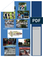 Preliminary Draft Transportation Master Plan-1