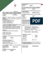 Aula 01 - Gramatica - Substantivo e Adjetivos -Prof. Hélio Taques - Exercicios (1)