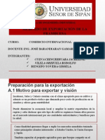 FRAMBUESA -Comercio Internacional Nuevo