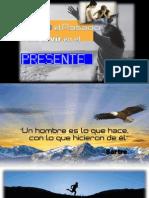 Sanado El Pasado