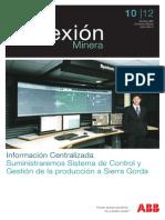 20120926 Conexion Minera n10 Mt