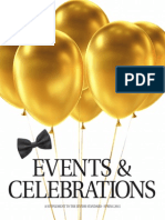 Events and Celebrations, June 2015