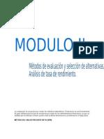 Modulo II Inddocx