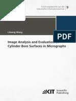 Image Analysis