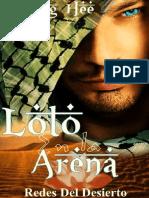 Loto en La Arena... Sarang Hee