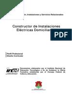 44021168 Instalaciones Electricas Domiciliarias