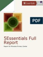 Report 5essentials MPC