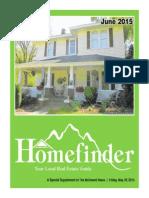 Marion June Homefinder 2015