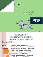 Ppt Sk 2 Panca Indera