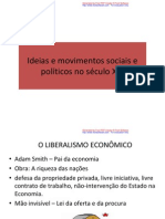 As ideias e movimentos sociais e politicos no sec XIX.pdf