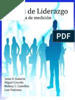 Nivel de Liderazgo (Instrumento de Medición)- Jesus G, Rodney C, Miguel C, Luis P