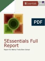 Report 5essentials WT