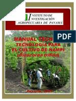 Manual Técnico de Ñampi