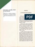As civilizações pré-colombianas - Intro e cap I