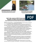 IGFA Conservation of the Year