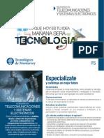 Redes y Telecomunicaciones UNA