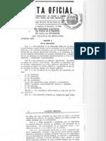 Ley No. 2909 de 1951