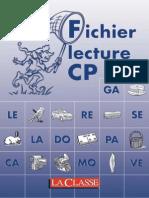 Fichier Lecture Cp