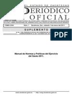 Manual Normas-Politicas_2011 (BUENO)