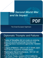 World War II and Its Impact