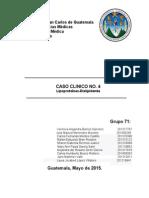 Caso Clinico Bioqui 4.0
