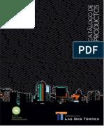 Catalogo CDT