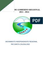 RIO SANTA P G