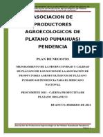 PN PláTano Pendencia