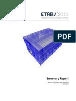 Summary Report.corp B Consolidat