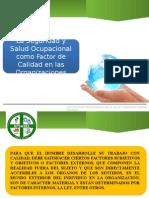 LA SEGURIDAD Y SALUD OCUPACIONAL COMO FACTOR DE CALIDAD EN LAS ORGANIZACIONES-Abner Gonzalez.pptx