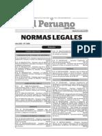 Ds 02 2014 Reglamento de Intervenciones Arqueológicas