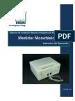 Instructivo G155!10!31001 VB1-Medición Remota CFE
