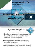 131701387 Organizacion de La Produccion Cap 8