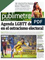 Agenda LGBT de Nuevo en El Ostracismo Electoral