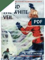 Vicki Barr #6 Behind the White Veil