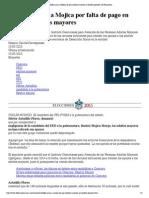 15-05-15 Astudillo acusa a Mojica de que adultos mayores no reciben pensión _ El Financiero