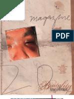 Deek Magazine #20 - The Brutality Incident