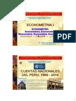 4. CUENTAS NACIONALES