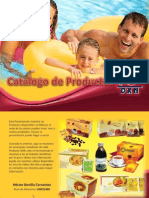 Catalogo-de-Productos-DXN 2015