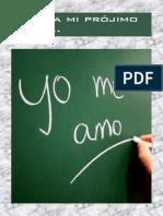 2009-06-Es Amar a Projimo Como Yo Me Amo
