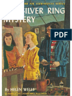 Vicki Barr #13 The Silver Ring Mystery