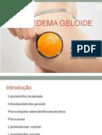 Fibroedema Geloide