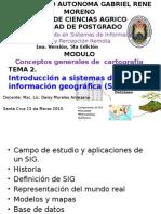 Introducion Al Sig